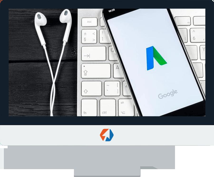 Agencia de Google Ads en Madrid
