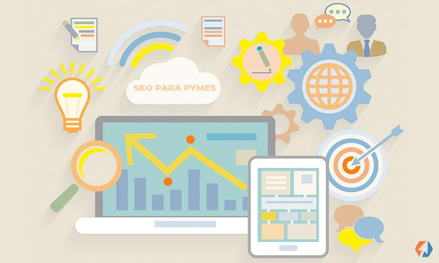 Posicionamiento Web para PYMES