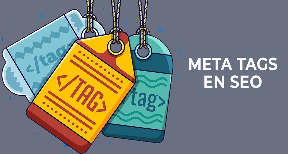 Meta Tags en Seo