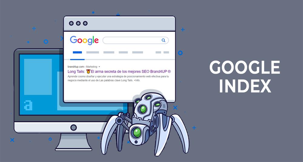 Etiqueta Google Index SEO