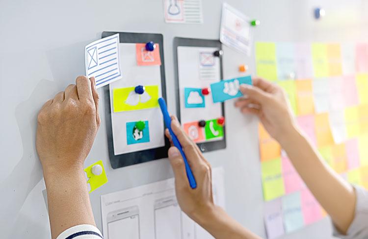 Requisitos Diseño web profesional