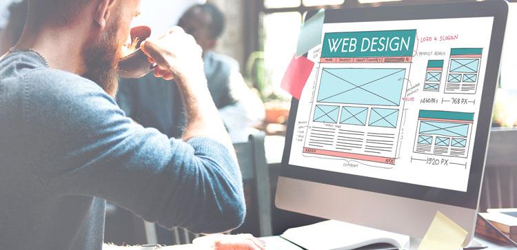 Qué es el diseño web profesional